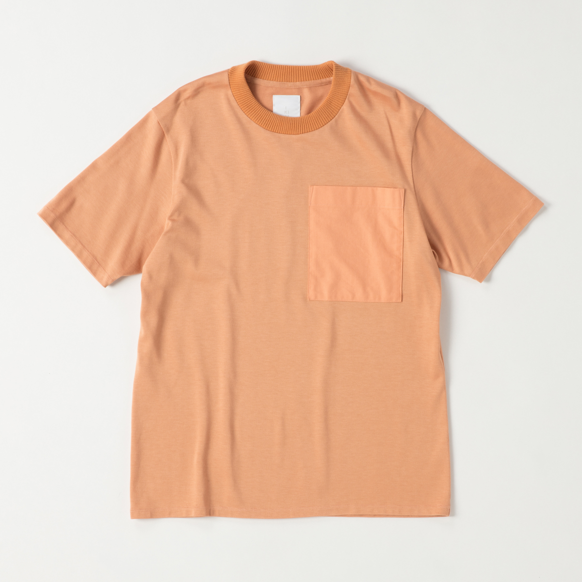 IKIJI - Big Pocket T-shirts